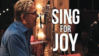 Don Moen - Sing for Joy | Live Worship Sessions