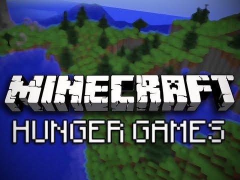Minecraft: Hunger Games Survival w/ CaptainSparklez & Friends – Part 3