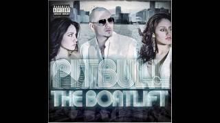Watch Alexandra Burke All Night Long (feat. Pitbull) video