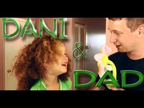 :56 seconds with Dani & Dad