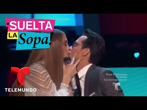Suelta La Sopa   Armando Correa de People en Español opinó sobre Jlo y Marc Anthony   Entretenimi