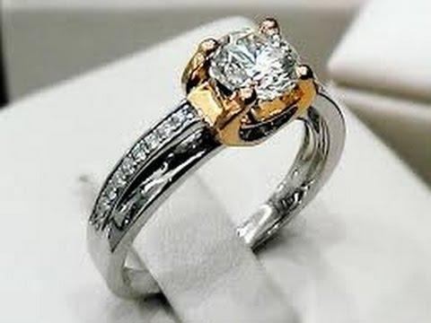 Model Cincin Kawin Emas Terbaru Gambar Nikah