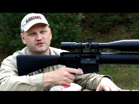 Gun Review: Les Baer Ultimate 308