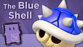 The Blue Shell - Why Mario Kart's Most Hated Item Exists - Design Club