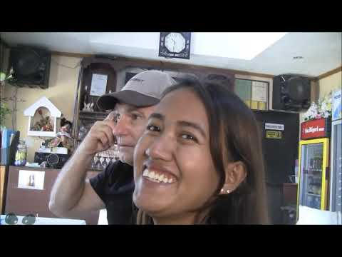A FILIPINA AND FOREIGNER COUPLE THAT SURVIVE THE LONG DISTANCE RELATIONSHIP