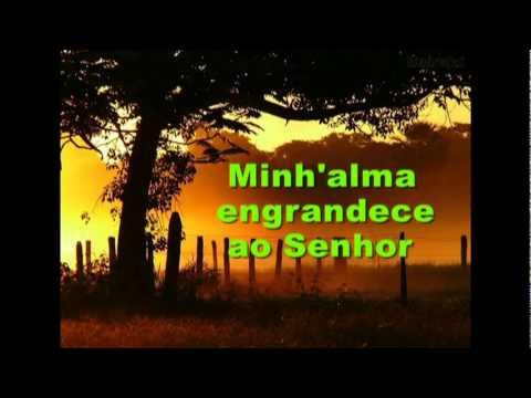 Asaph Borba - Reina O Senhor