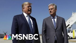 President Donald Trump: If U.S. Has To Act Against Iran, 'We'll Do It Without Hesitation' | MSNBC