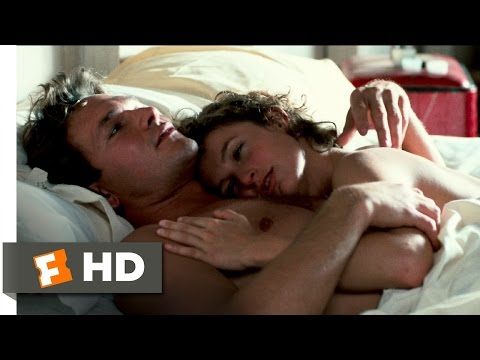 Dirty Dancing (6 12) Movie Clip - Have You Had Many Women? (1987) Hd video