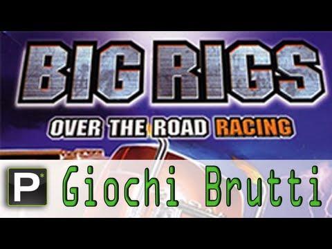 Giochi Brutti – EP1 Big Rigs: Over the Road Racing