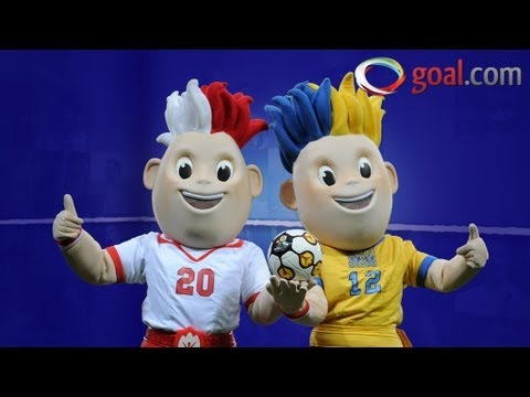 Poland and Ukraine - Results do the talking for Euro 2012 hosts