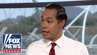 Julián Castro: Conflict with Iran has been ginned up