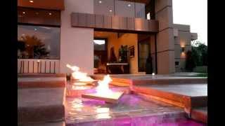 Ultra Contemporary Guy Dreier Home, Palm Springs, CA