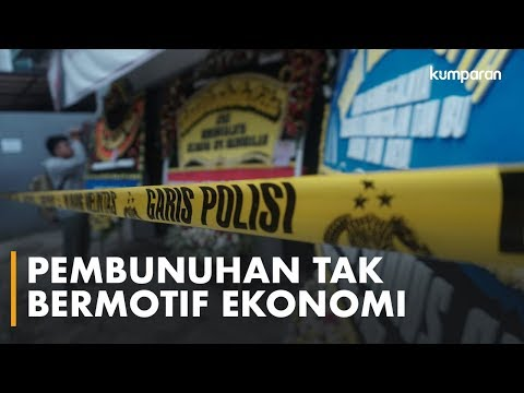 download lagu Misteri Pembunuhan Satu Keluarga di Pondok Gede gratis