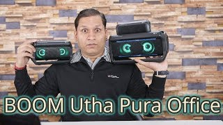 LG XBoom Go Bluetooth Speakers - Best Bluetooth Speakers
