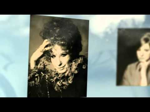 Barbra Streisand - With a Little Help From my Friends