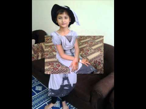 Marhaba Aaj Chalain Ge By Saba Gull video