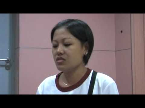 Maid Abuse in East Asia