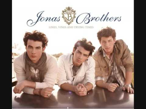 Jonas Brothers - Before The Storm