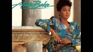 Watch Anita Baker Priceless video