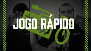 Jogo Rapido#7 - GTX750TI no GTA 5