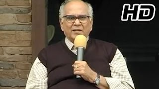 ANR Press Meet about his Cancer - 01