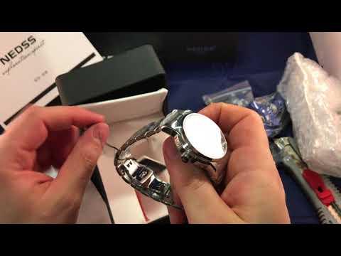 👍 Лучшие механические автоматические часы с AliExpress - NEDSS SuperUniverse N19