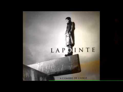Eric Lapointe - On Commence A Quitter