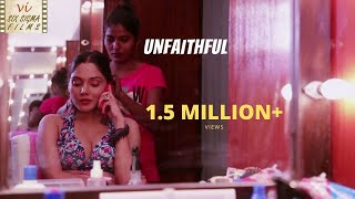 Unfaithful | Husband, Wife & His Friend | Hindi Short Film | Six Sigma Films