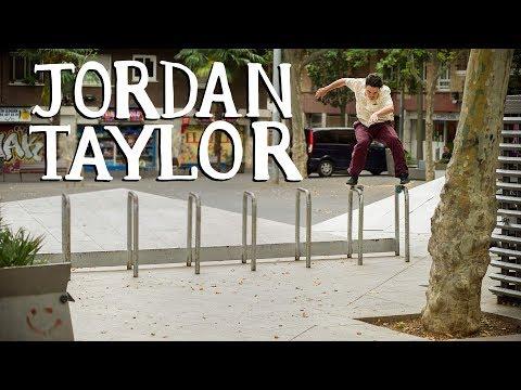 Jordan Taylor WKND Part