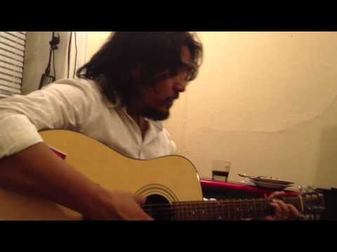 Na aaye ho cover- Adrian Pradhan