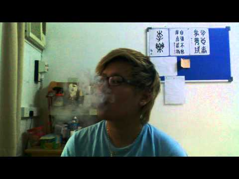 Health Electronic Cigarette Review