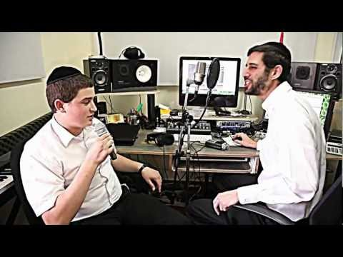 Hashem Loves You Music Vid (Ari Goldwag)