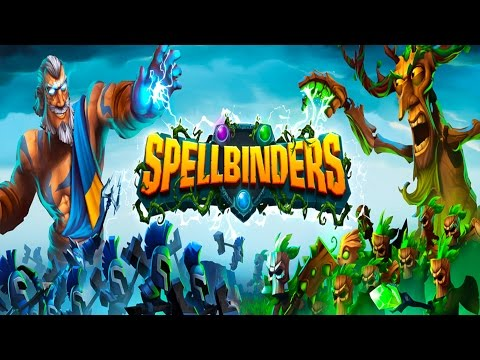 Spellbinders - By Kiloo -Compatible with iPhone, iPad, and iPod touch.