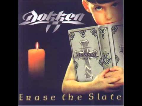 Dokken - Sign of the Times