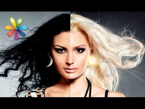 Как подобрать цвет волос, который сделает вас моложе – Все буде добре. Выпуск 682 от 06.10.15