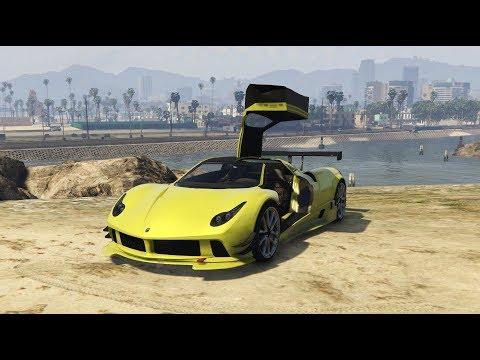 gta 5 top 10 fastest cars   supercars in gta 5 2018 youtube