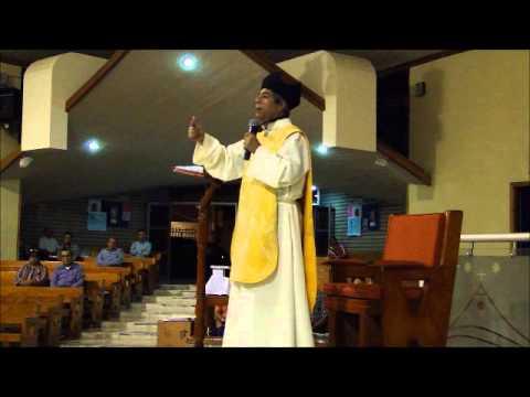 ORATORIO FILIPENSE LEON: HOMILIA CATEQUETICA
