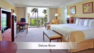 Holiday Inn Hotel Ponce & Tropical Casino - Ponce, Puerto Rico