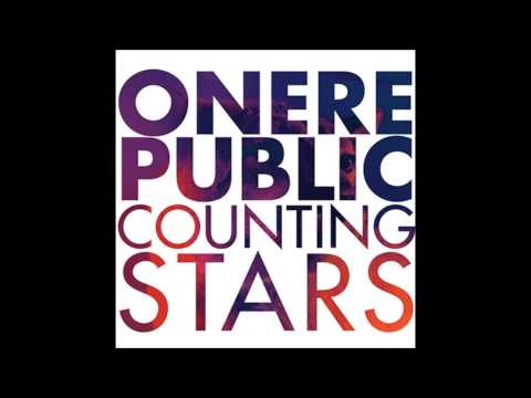 Onerepublic - Counting Stars 10 Hours video
