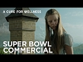 A Cure For Wellness ['Take the Cure' Superbowl TV Spot in HD (1080p)]