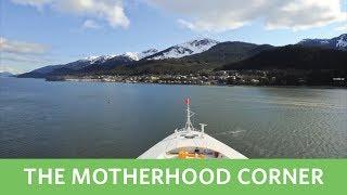 The Motherhood Corner: Alaska Cruise