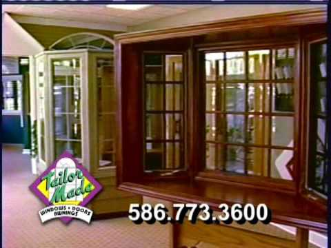 Replacement Windows, Metro Detroit, Michigan, Troy, MI, Vinyl Windows, Southfield, MI, Birmingham