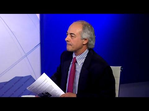 ¿Una nueva crisis económica mundial?