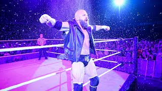 Triple H returns to the ring in Santiago, Chile
