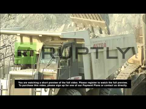 Ethiopia: The Nile dam project that could lead to war with Egypt