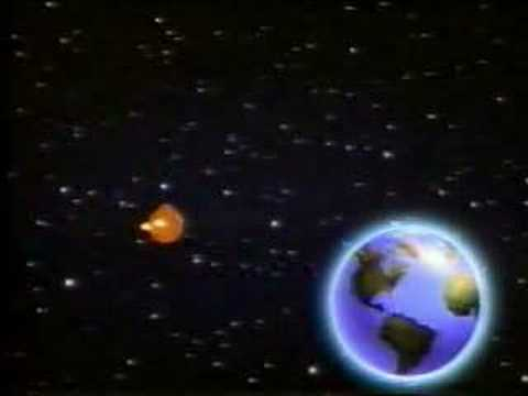 Widget the World Watcher Intro Opening