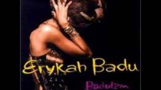 Watch Erykah Badu 4 Leaf Clover video