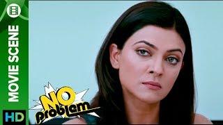 Sushmita Sen tries to kill her husband   No Problem