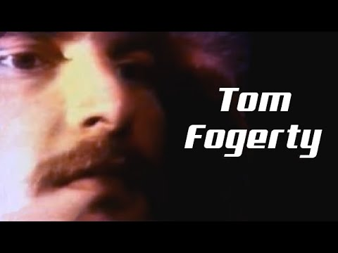 Tom Fogerty - Goin Back to Okefenokee