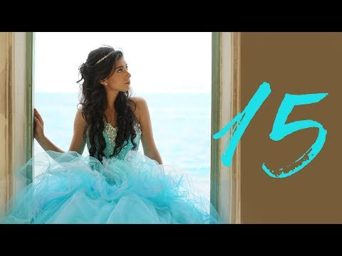 15 (Video Oficial) - Giselle Torres